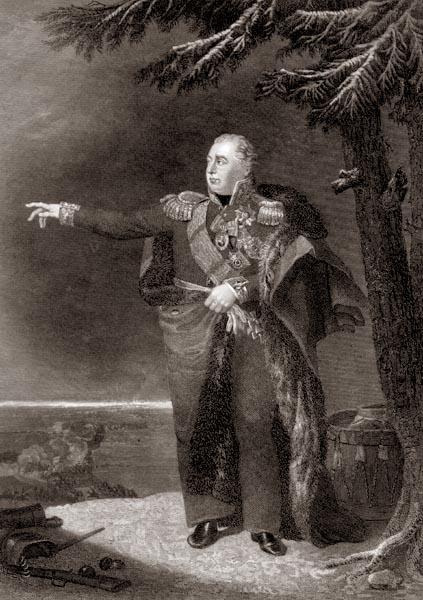 Гудлет, Моррисон, с живописного оригинала Дж. Доу 1829 года.  Офорт. Лондон, 1840-е годы
